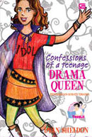 Confessions Of A Teenage Drama Queen Book